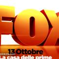 Fox-La Casa delle Prime
