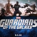 I Guardiani della Galassia, film