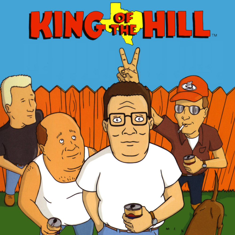 King of the hill recensione