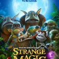 Strange Magic, film d'animazione