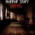 American Horror Story Hotel, horror
