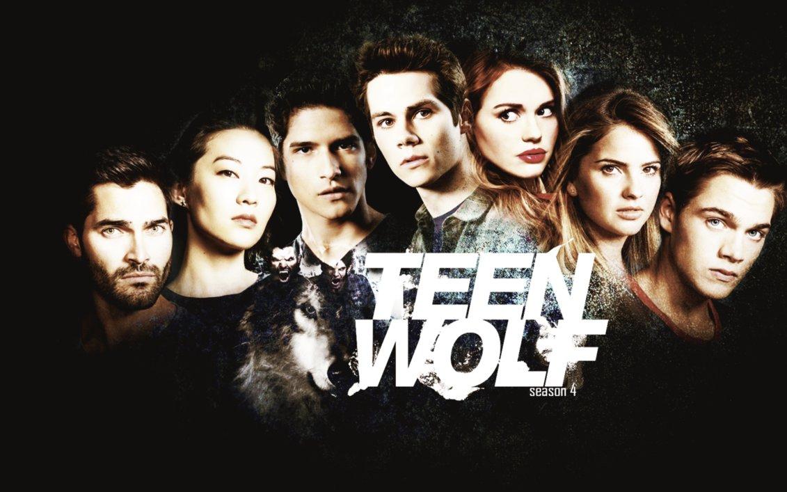 TEEN WOLF RECENSIONE