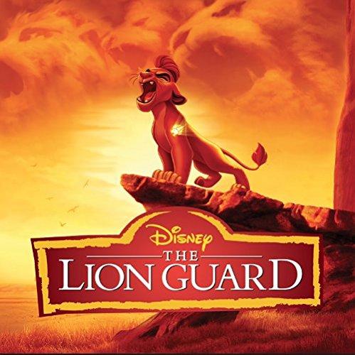ARRIVA THE LION GUARD!