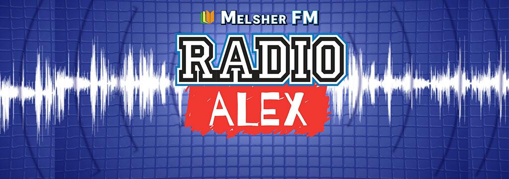 RADIO ALEX RECENSIONE