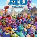 Monsers University, film