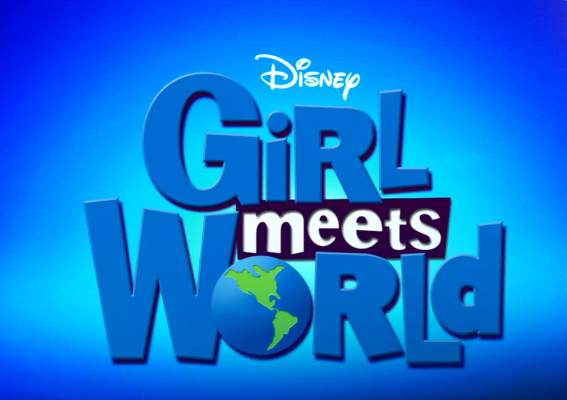 GIRL MEETS WORLD RECENSIONE