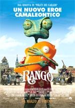 RANGO RECENSIONE
