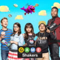 Game Shakers, serie tv