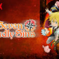 The Seven Deadly Sins, serie tv