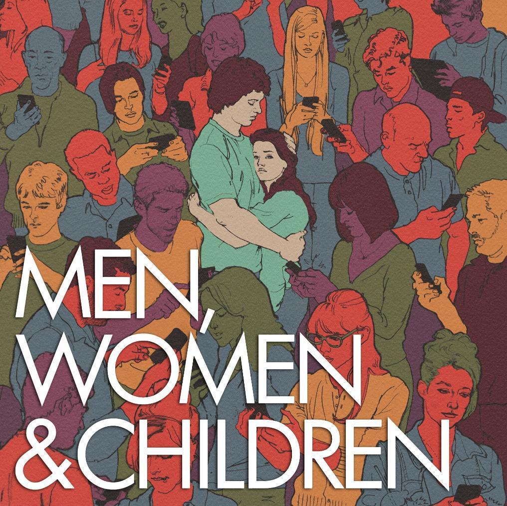 MEN, WOMEN & CHILDREN RECENSIONE