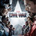 Captain America-Civil War, film