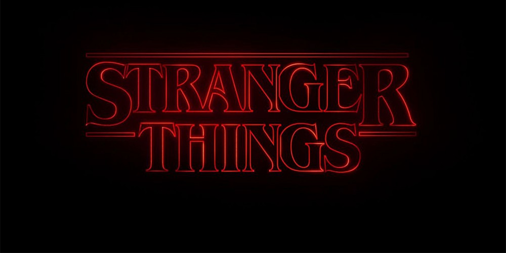 STRANGER THINGS RECENSIONE