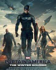 CAPTAIN AMERICA-THE WINTER SOLDIER RECENSIONE