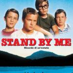 STAND BY ME-ROCORDO DI UN'ESTATE RECENSIONE