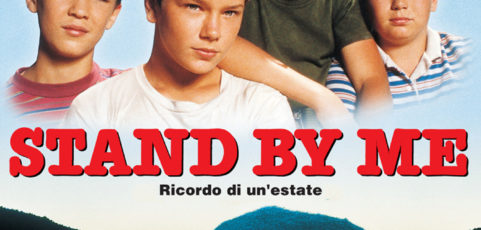 STAND BY ME-ROCORDO DI UN'ESTATE RECENSIONE