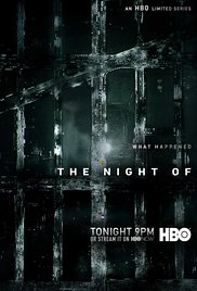 THE NIGHT OF RECENSIONE