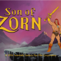 Son of Zorn, serie tv