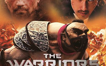 THE WARRIOR'S GATE RECENSIONE