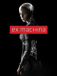 EX-MACHINA RECENSIONE