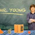 Il Professor Young, serie tv
