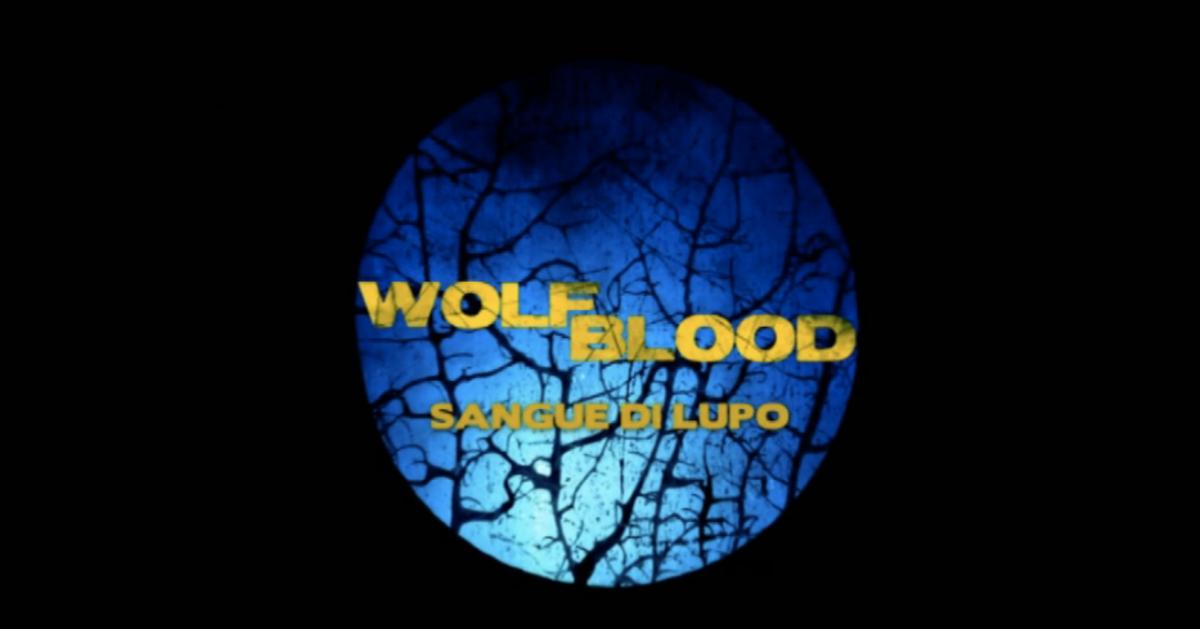WOLFBLLOD-SANGUE DI LUPO RECENSIONE