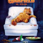 GARFIELD-IL FILM RECENSIONE