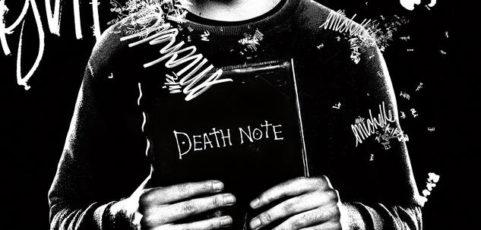 DEATH NOTE-IL QUADERNO DELLA MORTE RECENSIONE