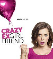 CRAZY EX-GIRLFRIEND RECENSIONE