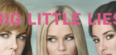 BIG LITTLE LIES RECENSIONE