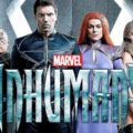 Inhumans, serie tv