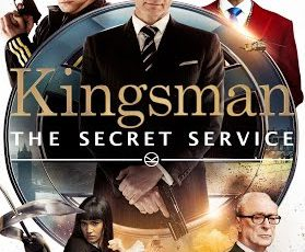 KINGSMAN-SECRET SERVICE RECENSIONE