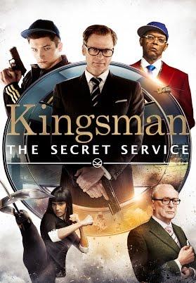 KINGSMAN-SECRET SERVICE RECENSIONE