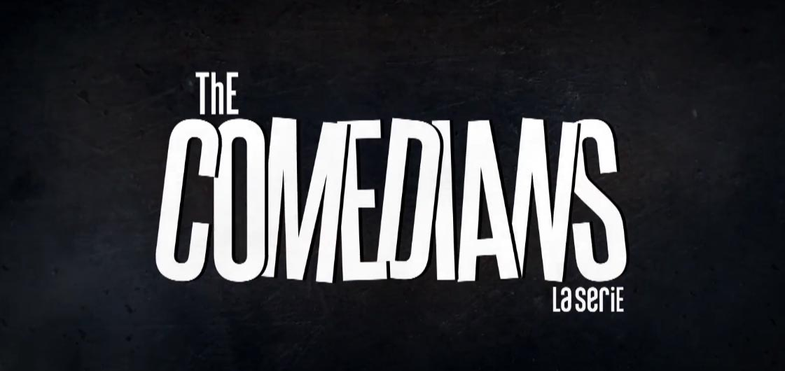 THE COMEDIANS RECENSIONE