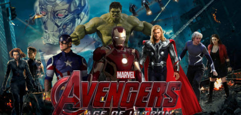 AVENGERS-AGE OF ULTRON RECENSIONE