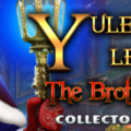 Yuletide Legends-The Brother Claus, hidden object game