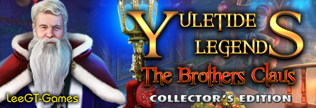 YULETIDE LEGENDS-THE BROTHER CLAUS RECENSIONE
