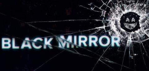BLACK MIRROR RECENSIONE