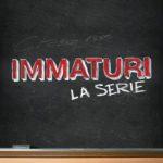 IMMATURI-LA SERIE RECENSIONE
