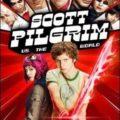 Scott Pilgrim vs the World, film