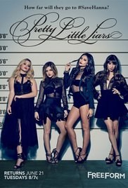 PRETTY LITTLE LIARS RECENSIONE