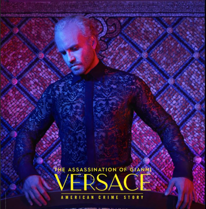 L'ASSASSINIO DI GIANNI VERSACE RECENSIONE