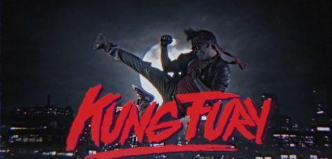 KUNG FURY RECENSIONE