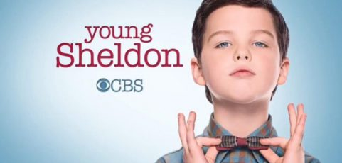YOUNG SHELDON RECENSIONE
