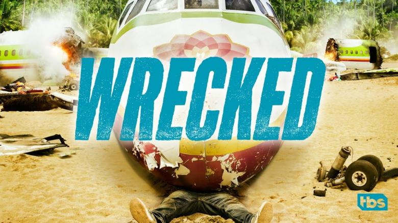 WRECKED RECENSIONE