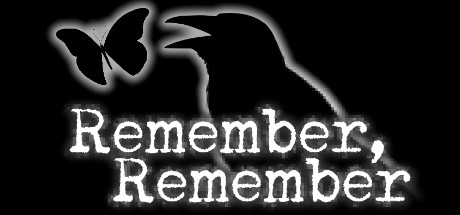 REMEMBER REMEMBER RECENSIONE