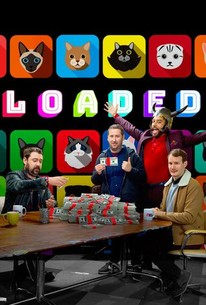 LOADED RECENSIONE