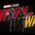 Ant-Man and the Wasp, film