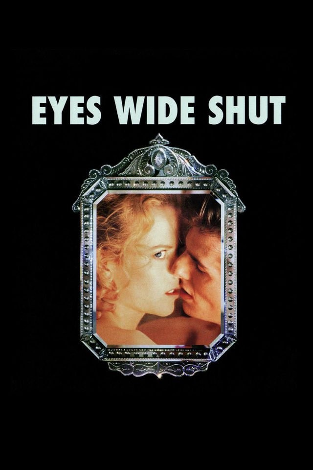EYES WIDE SHUT RECENSIONE