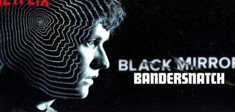 BLACK MIRROR: BANDERSNATCH RECENSIONE