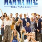 MAMMA MIA!-CI RISIAMO RECENSIONE